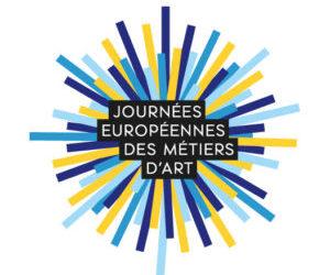 Journées Européennes des métiers d'art le 6 et 7 Avril 2019