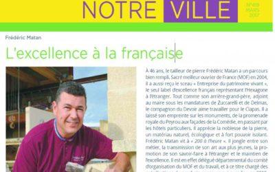 L'excellence à la française