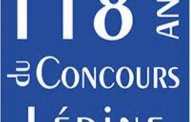 Participation au concours Lépine Méditerranéen Montpellier 2019