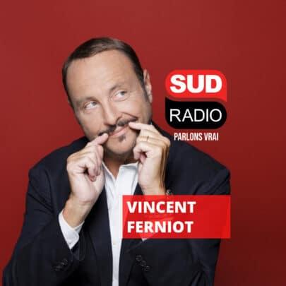 Frédéric Matan, en direct sur SUD RADIO le 23 Août 2021 avec Vincent Ferniot